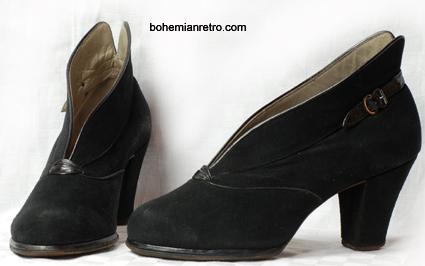 bohemianretro1930sboots