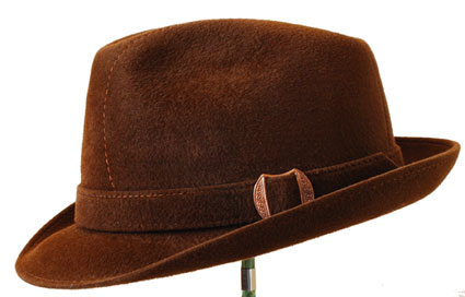 browntrilby